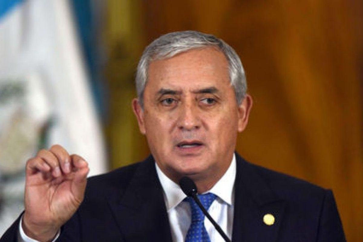 Foto:Casa Presidencial