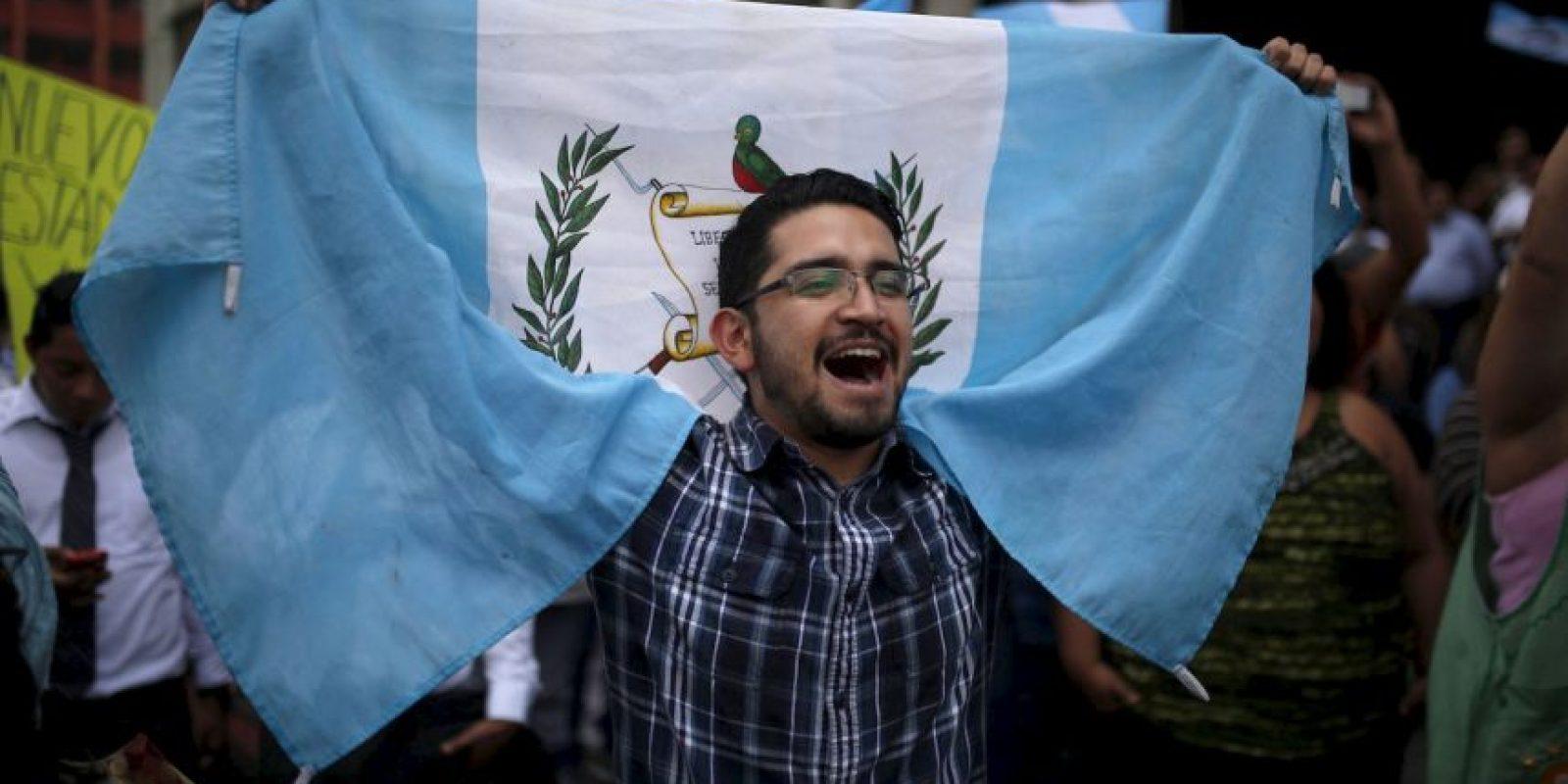 Esta fue emitida por el juez Miguel Ángel Gálvez. Foto:AP