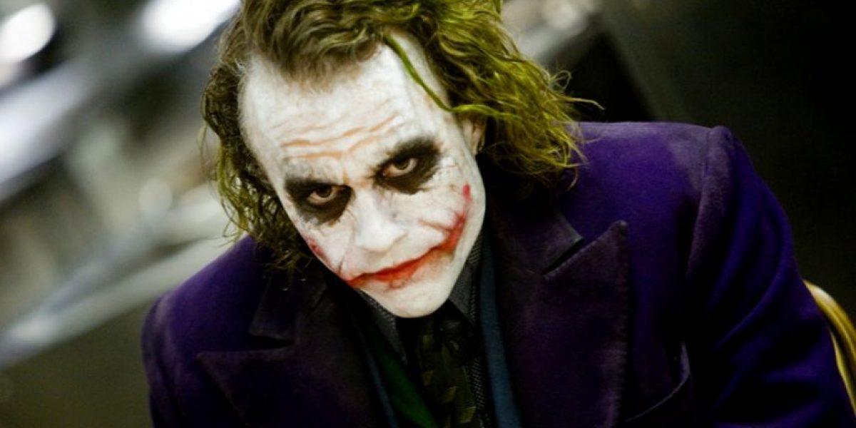 """""""The Joker"""" es el verdadero héroe de """"Dark Knight"""" según esta teoría"""