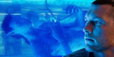 """¿Se acuerdan de él? Es el de """"Avatar"""". Se llama Sam Worthington. Foto:vía Fox"""