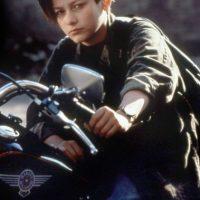 "Edward Furlong era increíble en ""Terminator 2"". Foto:vía Getty Images"
