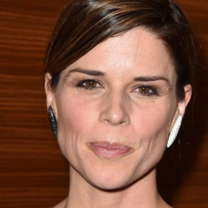 Se casó por tercera vez y actúa en producciones menores. Foto:vía Getty Images