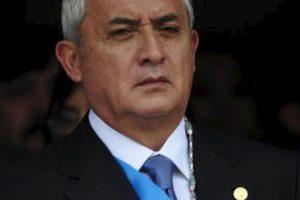 Otto Pérez Molina, presidente de Guatemala. Foto:vía Publinews