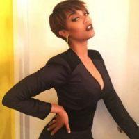 Tyra Banks Foto:Vía instagram.com/tyrabanks/
