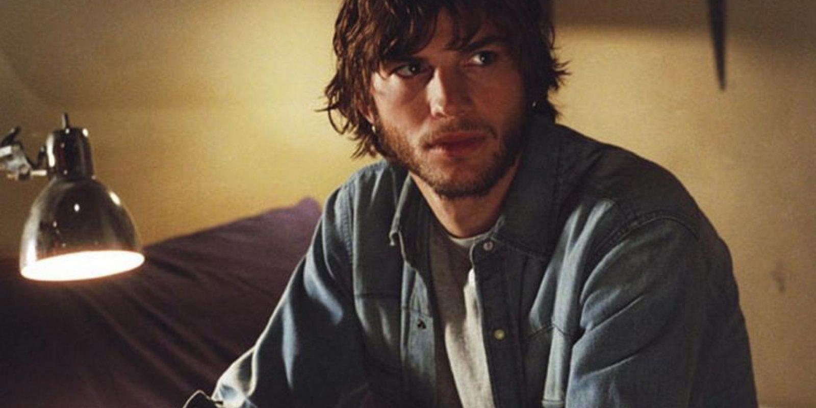 """El personaje de """"Evan Treborn"""" Foto:Via imbd.com"""