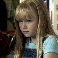 Mientras que en la niñez fue interpretado por Sarah Widdows Foto:Via imbd.com