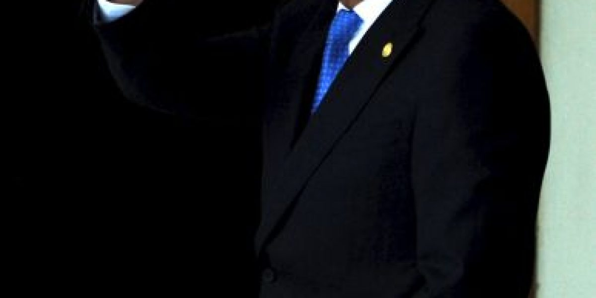 Así fueron los mil 328 días en el poder del presidente de Guatemala