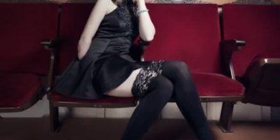 """Video: Ella es la primera modelo """"cyborg"""" del mundo"""