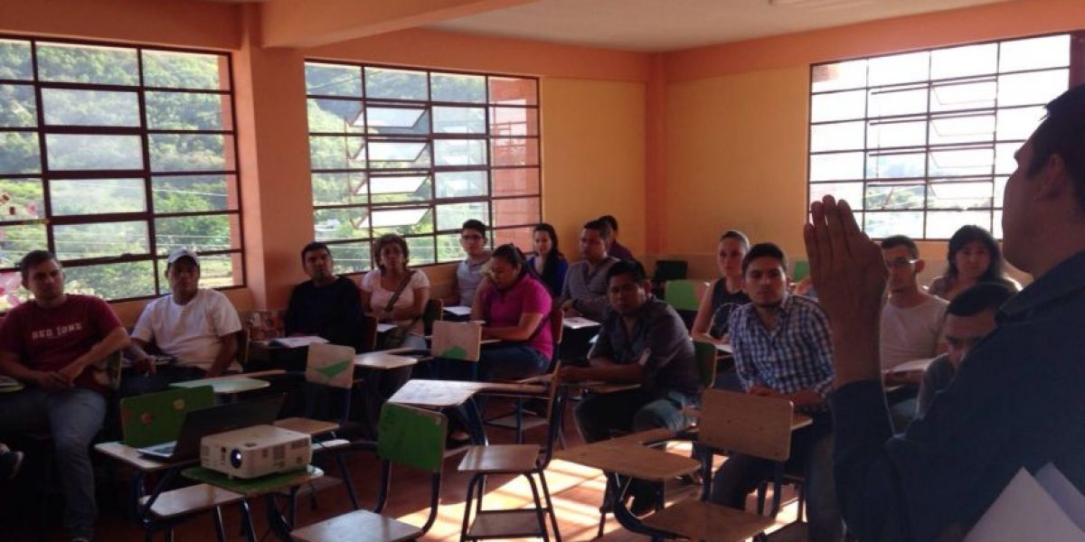 El viernes se suspenden las clases por el uso de las escuelas como centros de votación