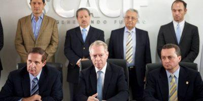 """CACIF: """"Estamos llamados a coronar este logro histórico en las urnas"""""""
