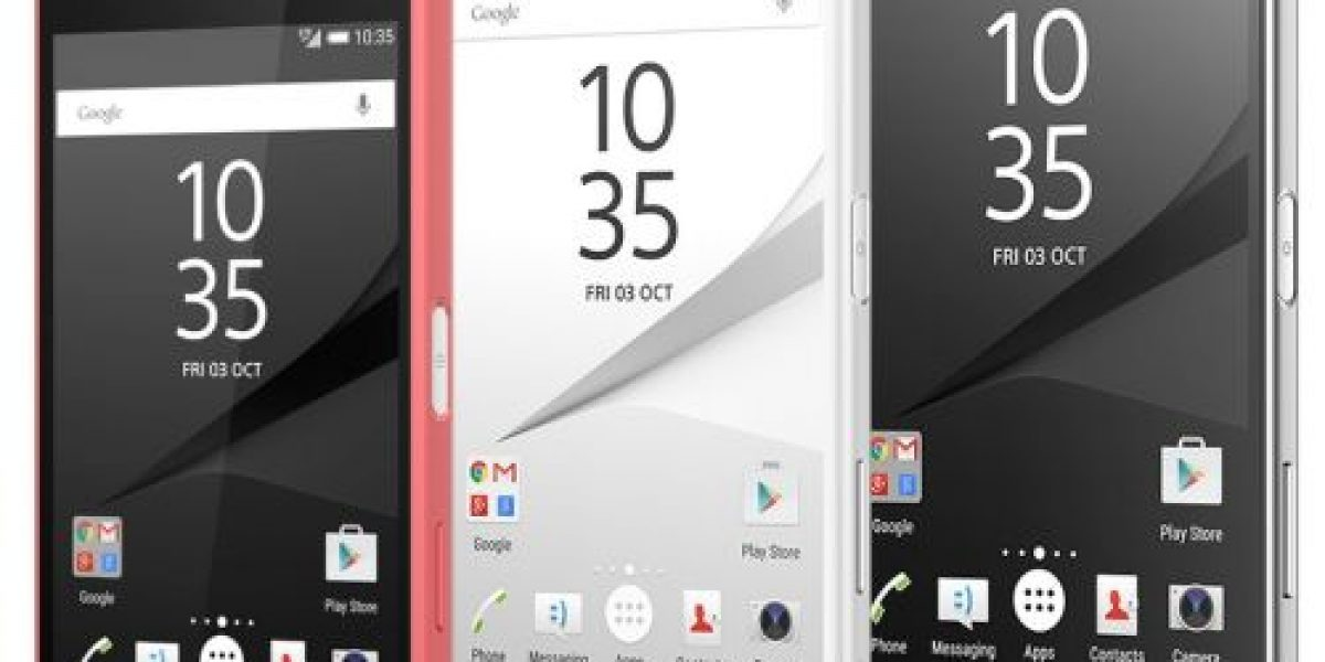 Huawei, Acer y Sony: 7 smartphones revelados en IFA 2015