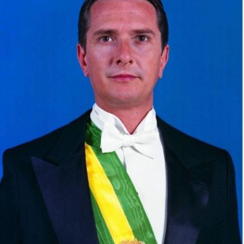 2. Fernando Collor de Mello, en Brasil Foto:Wikimedia.org