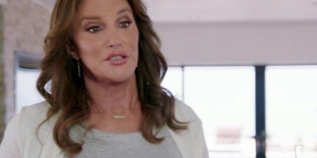 Este video revela como fue el primer encuentro entre Caitlyn y Kris Jenner