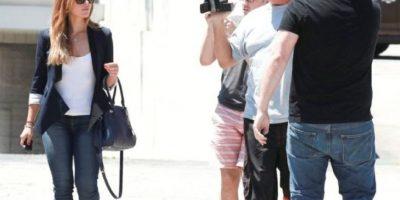 Ahora desea revelar cómo fue que Ben Affleck la sedujo. Foto:Grosby Group
