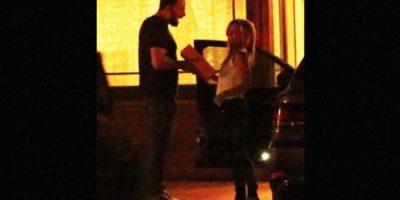 """Christine consideraba que entre ella y Ben Affleck existía un """"amor verdadero"""", según lo informó uno de sus amigos a la revista """"Us Weekly"""" Foto:Grosby Group"""