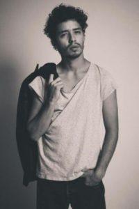 """El actor Diego Cataño le da vida a Dandenis Muñoz Mosquera, mejor conocido como """"La Quica"""". Foto:vía facebook.com/Diego-Cataño"""