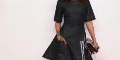 Fotos: Rihanna mostró de más en su nueva campaña con Dior