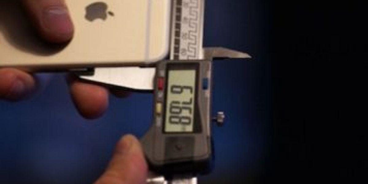 iPhone 6s sería más grande y más grueso que el iPhone 6