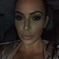 """""""¡¡¡¡45 millones de seguidores en Instagram!!!! ¡¡¡¡Los quiero chicos!!!! ¡¡¡¡Besitos a todos!!!!"""" Foto:Instagram/KimKaradashian"""