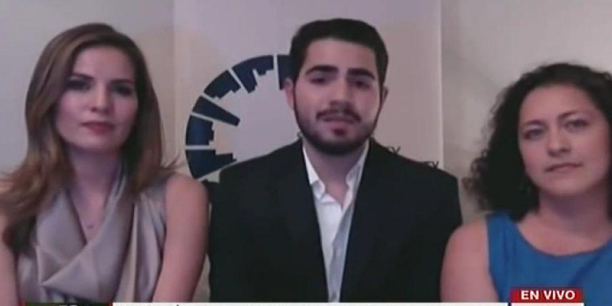 VIDEO: Global Shapers asegura que los jóvenes guatemaltecos quieren cambios a la ley electoral