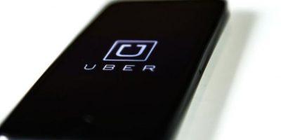 1- Porque tecnologías como Uber les facilitan encontrar el servicio que quieren. Foto:Getty Images