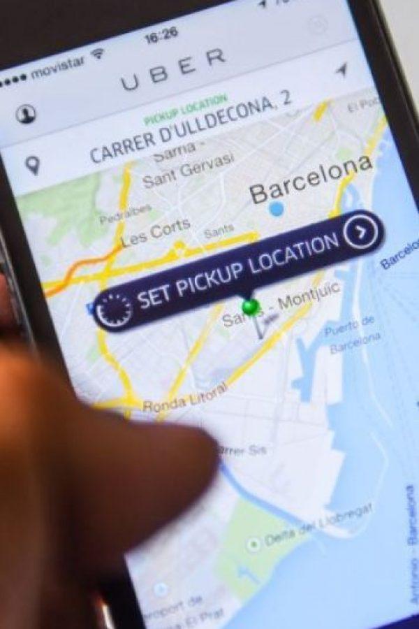 4- Porque es eficiente y les da mayor control a los usuarios. Foto:Getty Images