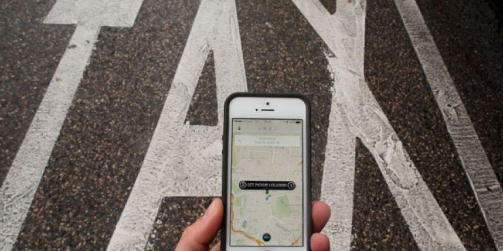 10- Porque no existen desventajas para los usuarios. Foto:Getty Images