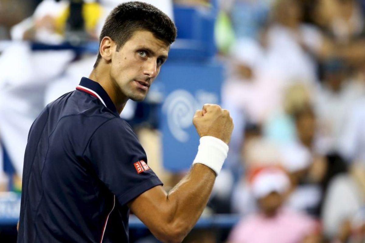 Jugó su primera final de Grand Slam en 2007, cuando cayó derrotado ante Roger Federer en el US Open. Foto:Getty Images