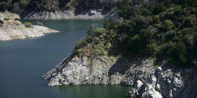 Esta causa sequías, inundaciones fuegos forestales, entre otros. Foto:Getty Images