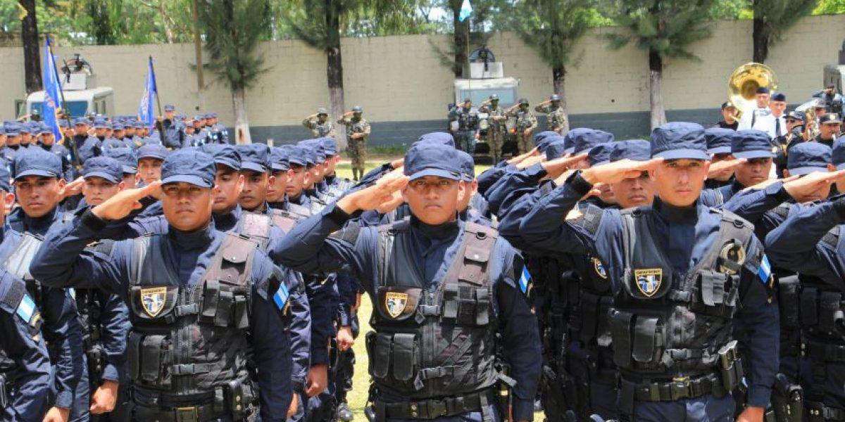 Los tres mil centros de votación tendrán dos cordones de policías y soldados
