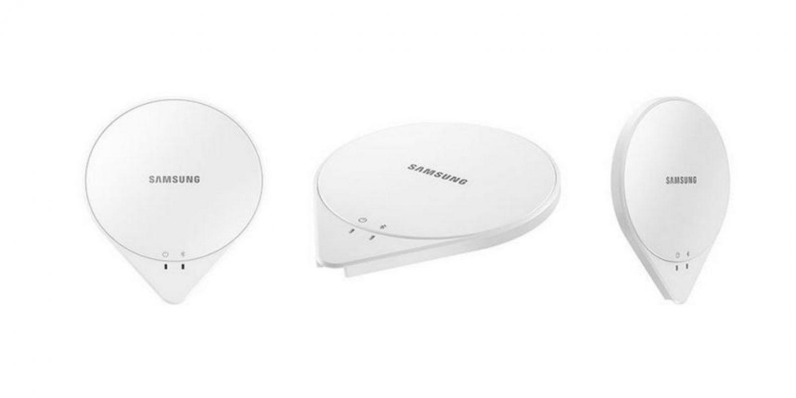 La compañía apuesta por la interconexión como formula para ganar fanáticos Foto:Samsung