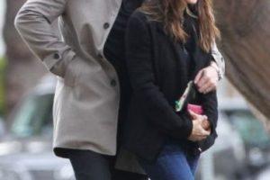 De Ben Affleck y Jennifer Garner ni hablar… Foto:vía Getty Images