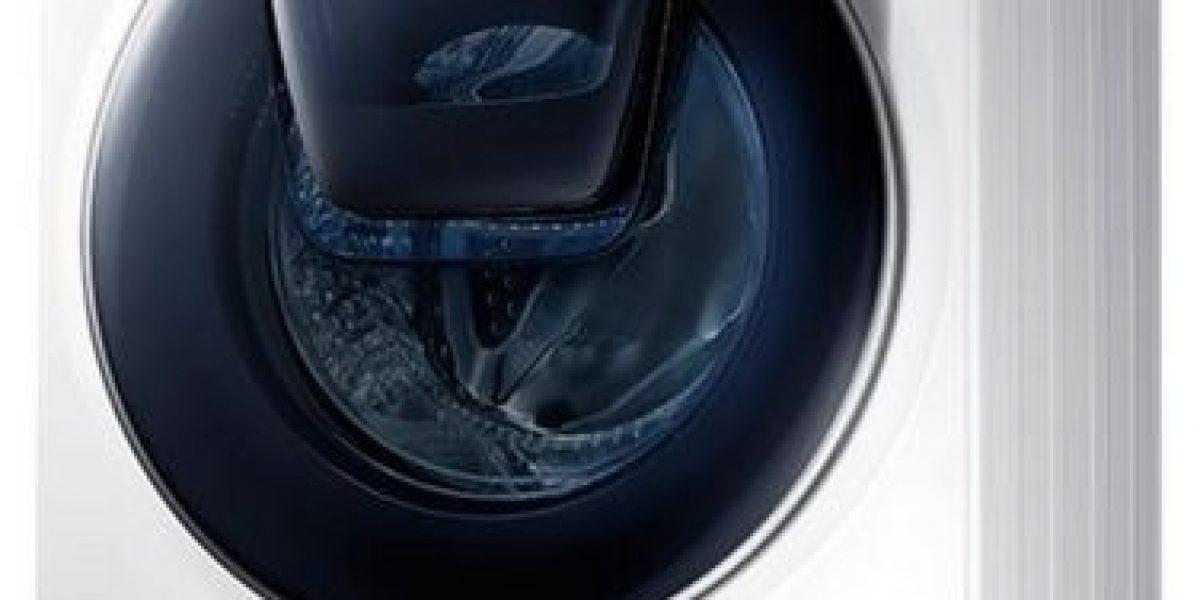 IFA 2015: Lavadora y reloj inteligentes, los nuevos gadgets de Samsung
