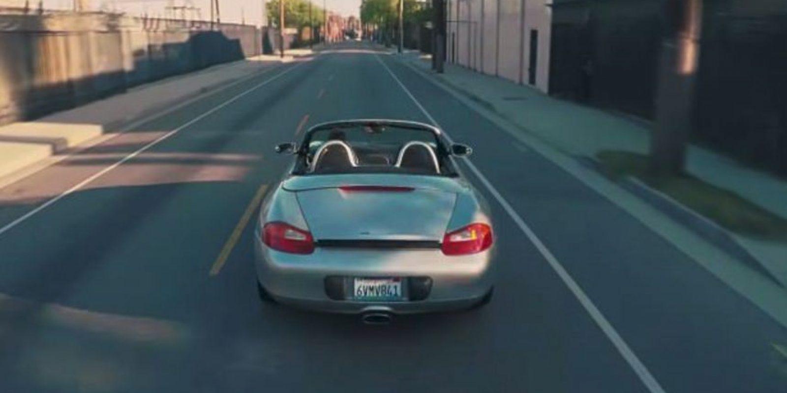 """La recreación en video más real de """"GTA"""" Foto:YouTube/CorridorDigital"""