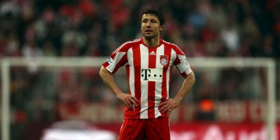 Y Mark Van Bommel Foto: Getty Images