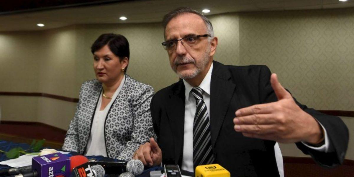 Iván Velásquez: El hombre tras la caída del presidente de Guatemala