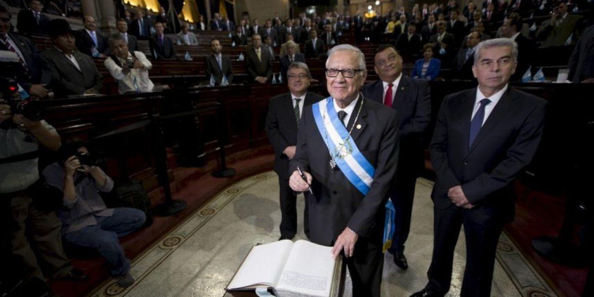 Perfil de Alejandro Maldonado, el nuevo presidente de Guatemala