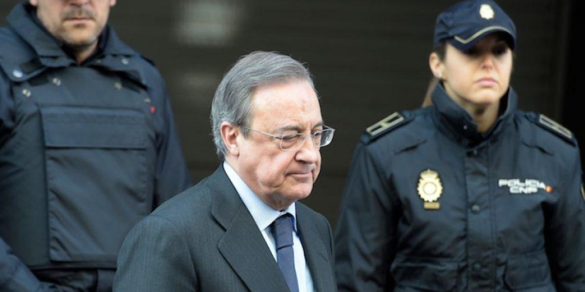 El Real Madrid tilda de inexperto a un
