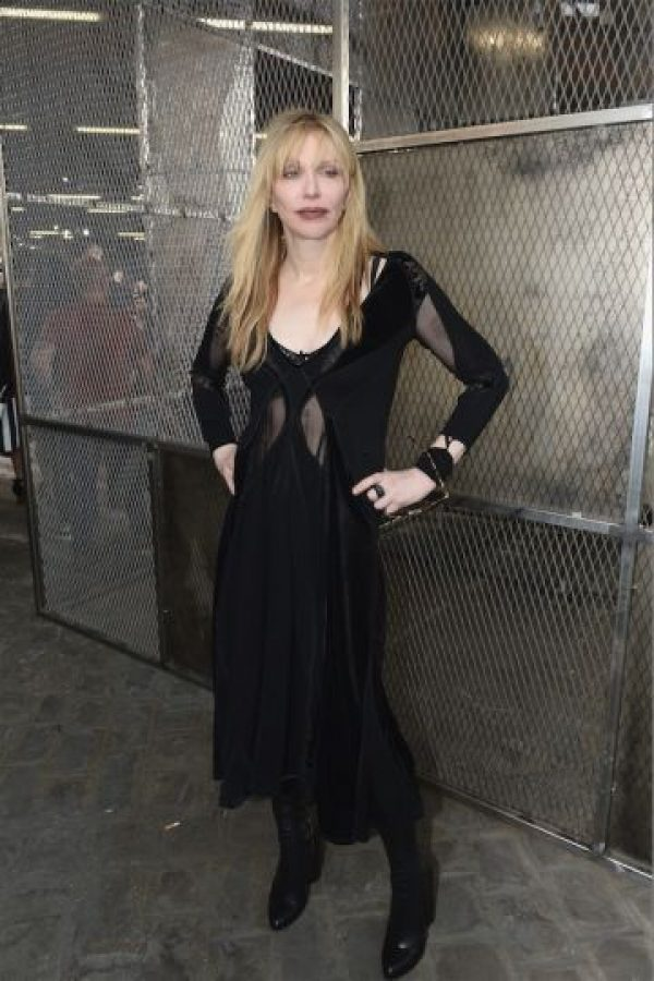 Courtney Love Foto:Getty Images