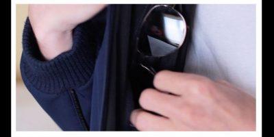 Bolsa para lentes Foto:BAUBAX LLC