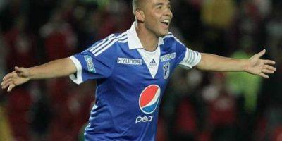 5. Liga de Colombia Foto:Getty Images