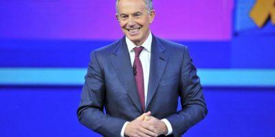 Tony Blair Foto:Getty Images