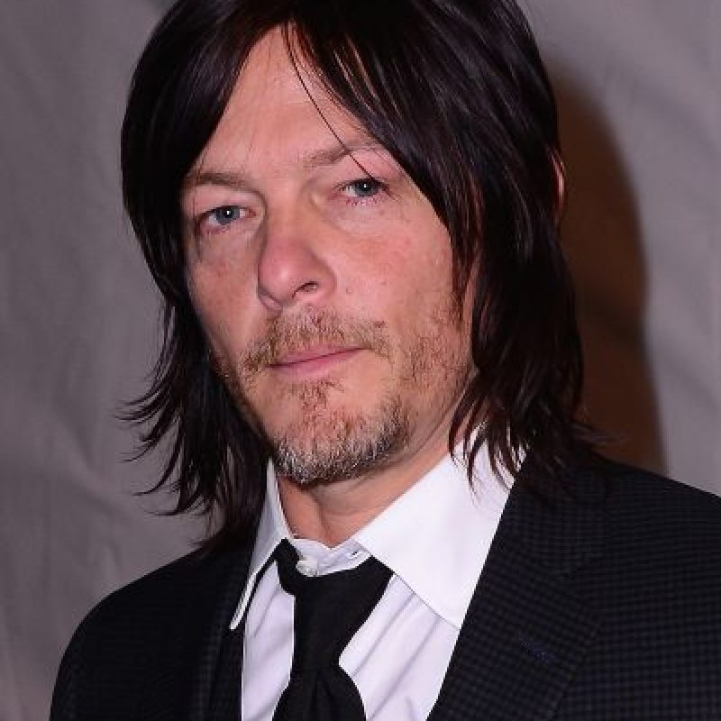 Norman Reedus es un actor estadounidense Foto: Getty Images