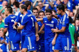 4. Chelsea (Inglaterra) / 531.75 millones de euros. Foto:Getty Images