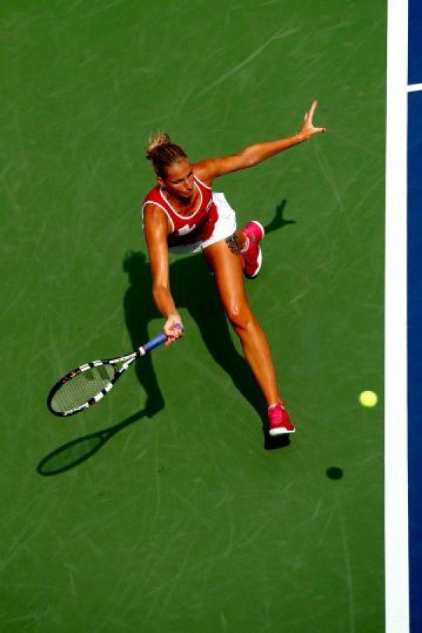 Karolina Pliskova (8) Foto:Getty Images