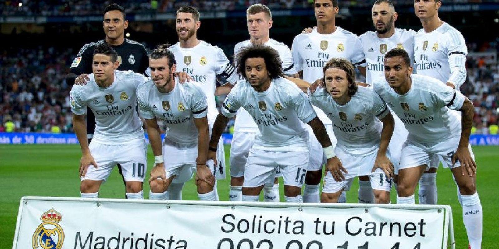 1. España Foto:Getty Images