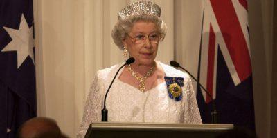 Su reinado comenzó desde 1952 Foto:Getty Images