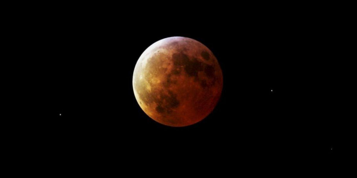 Luna de