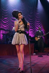 Amy Winehouse Foto:Getty Images