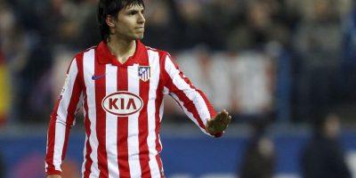 En 2010 ganó la Europa League y la Supercopa de la UEFA. Foto:Getty Images
